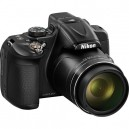 Nikon Coolpix P600 16.1MP 60x Optical Zoom Digital Camera