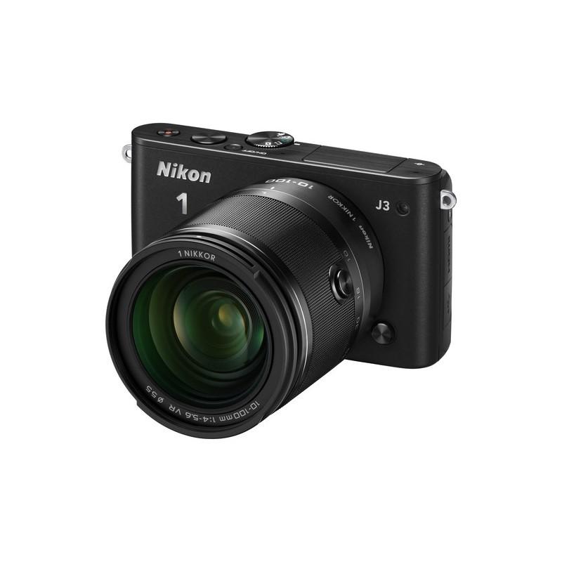 Nikon 1 J3, S1 e nuove ottiche: Nikon aggiorna la gamma ...