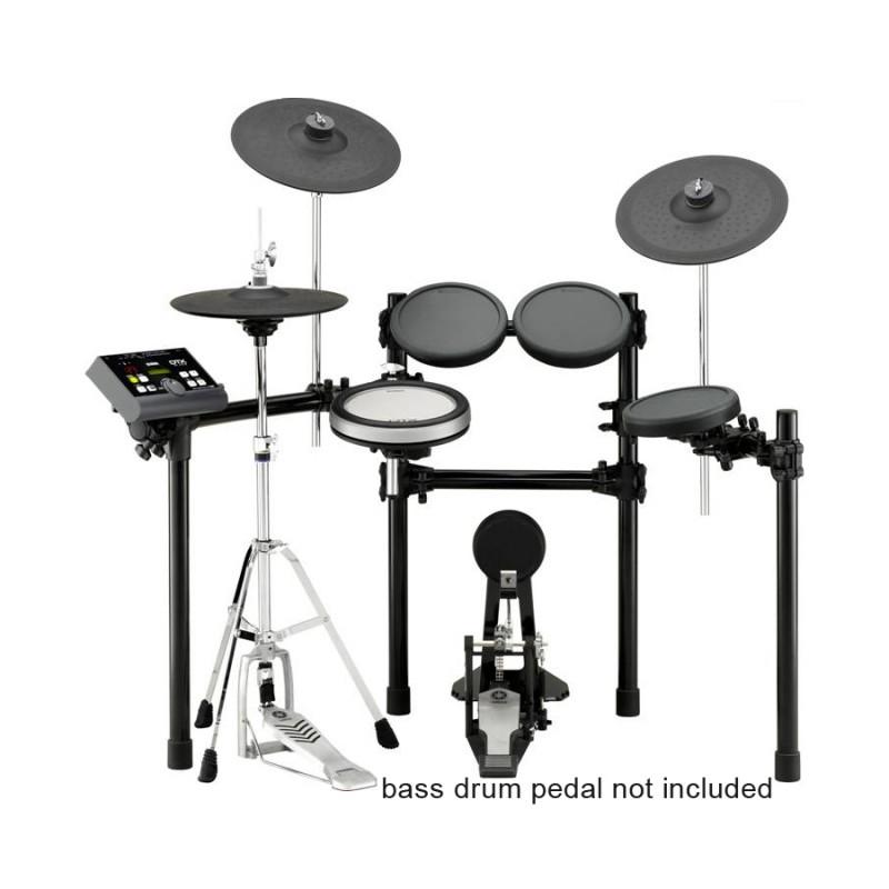 yamaha dtx500k electronic drum kit mch rewards. Black Bedroom Furniture Sets. Home Design Ideas