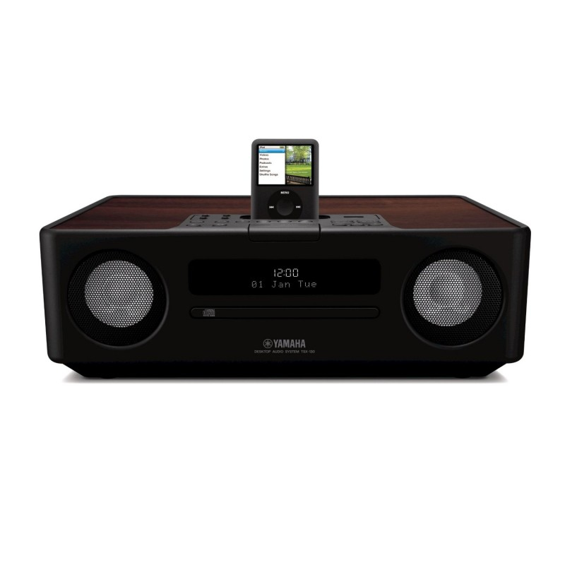 Yamaha tsx 130 desktop audio system mch rewards for Yamaha stereo systems