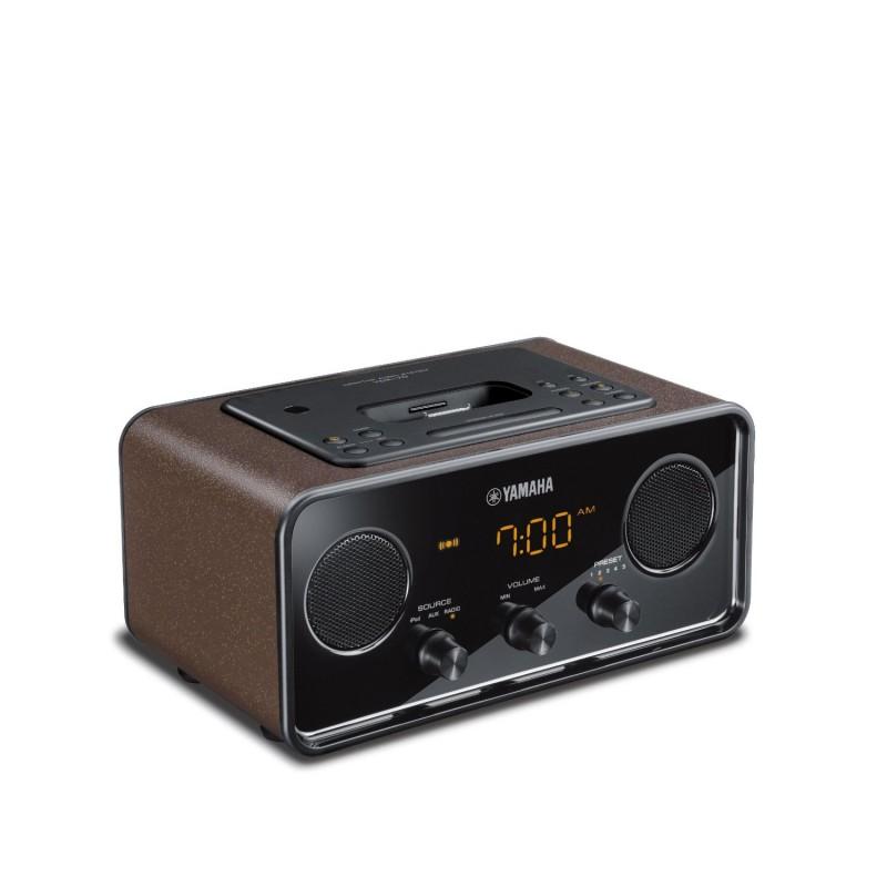 Yamaha tsx 70 desktop audio system for ipod iphone mch for Yamaha sound system