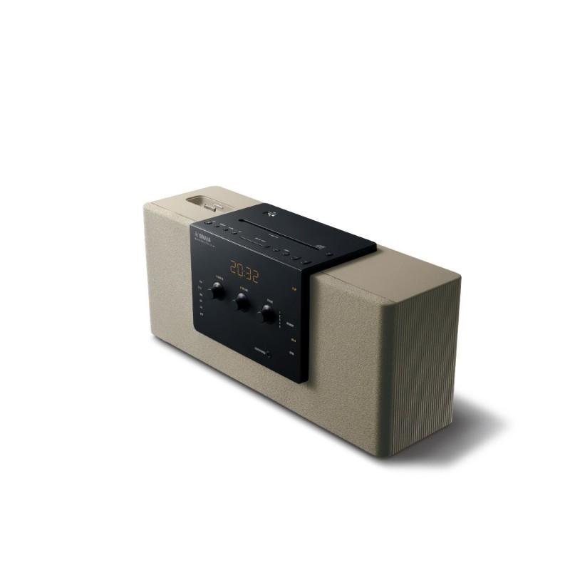 Yamaha tsx 140 desktop audio system with ipod dock mch for Yamaha sound dock