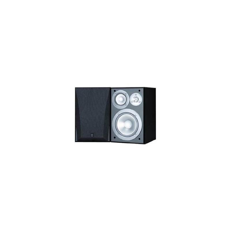 Yamaha Ns 6490 3 Way Bookshelf Speakers 28 Images