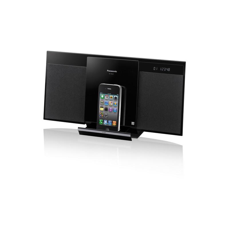 Panasonic Sc Hc27 Compact Stereo System Mch Rewards