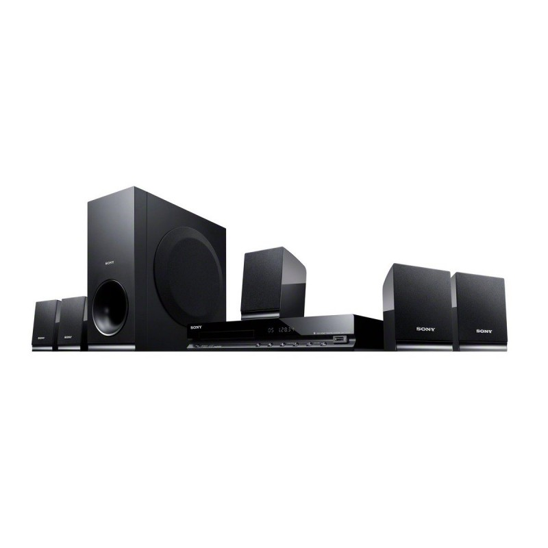 Sony DAV-TZ140 5.1ch DVD Home Theatre System - MCH Rewards