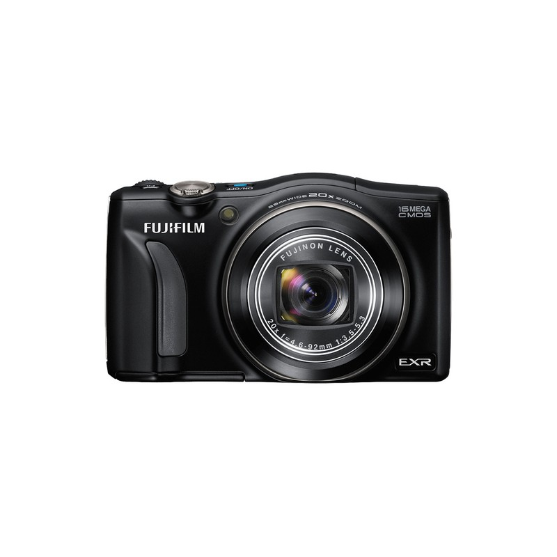 Fujifilm Finepix F750 Digital Camera Mch Rewards