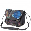 Desigual 21X5115 Night Flowers
