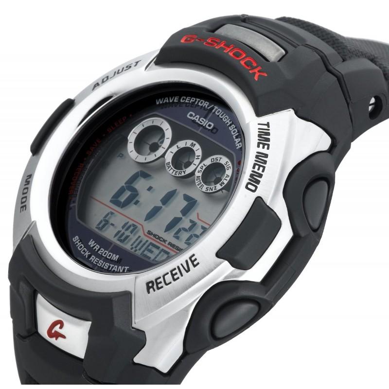 Casio gw500a 1v g shock atomic solar watch mch rewards