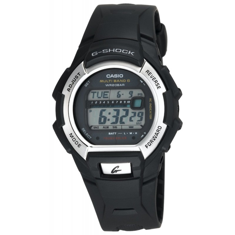 Casio GWM850-1 G -Shock Men's Atomic Solar Watch - MCH Rewards