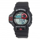 Casio GDF100-1A G-Shock Twin Sensor Multi-Functional Men's Sport Watch