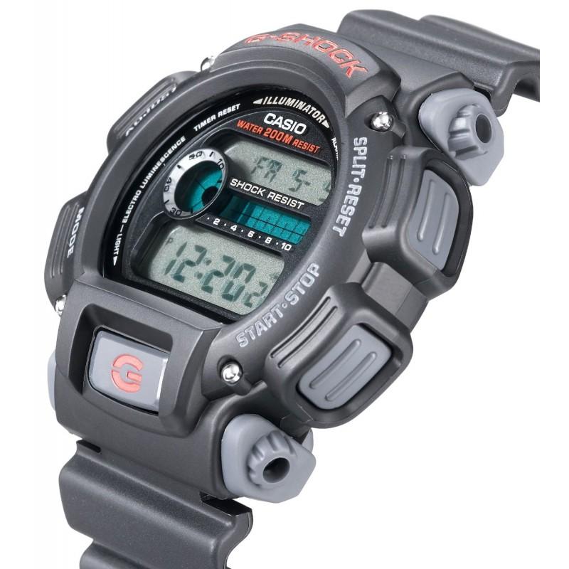Casio Digital Watches G-Shock