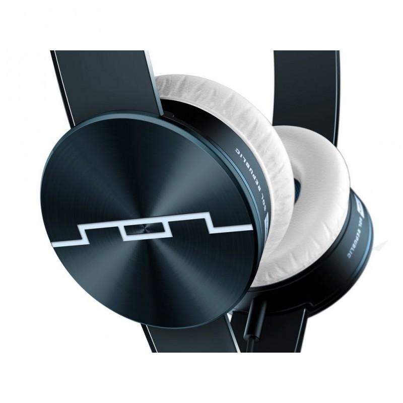 SOL Republic Tracks Ultra On-Ear Headphones