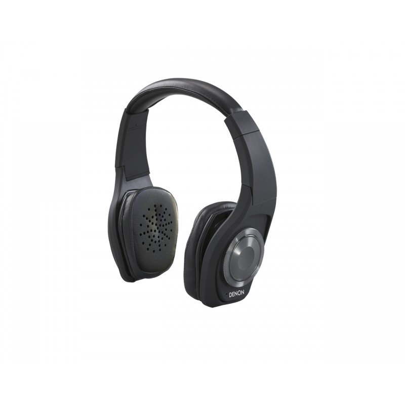 Denon Ah Ncw Sr Wireless On Ear Headphones