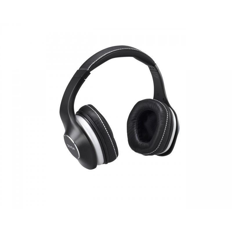 Denon Ah D600 Over Ear Headphones Black Mch Rewards