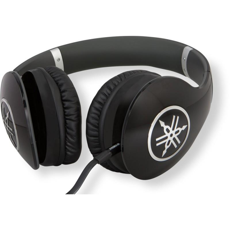 Yamaha pro 400 high fidelity over ear headphones mch rewards for Yamaha pro 400