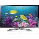 Samsung 6400 Series 1080p 480Hz Full HD Smart 3D LED TV