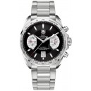 Tag Heuer Men's Watch Grand Carrera Calibre 17 Chronograph