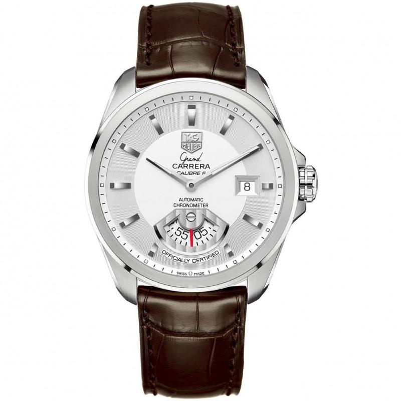 Tag Heuer Wav511b Fc6230 Men S Watch Grand Carrera