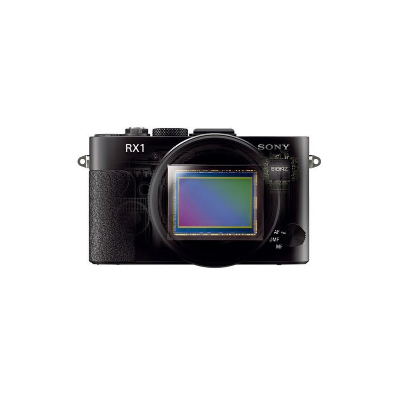 Sony Cyber Shot Dsc Rx1 Full Frame 24 Mp Compact Digital