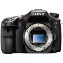 Sony Alpha SLT-A77 DSLR Digital Camera (Body Only)