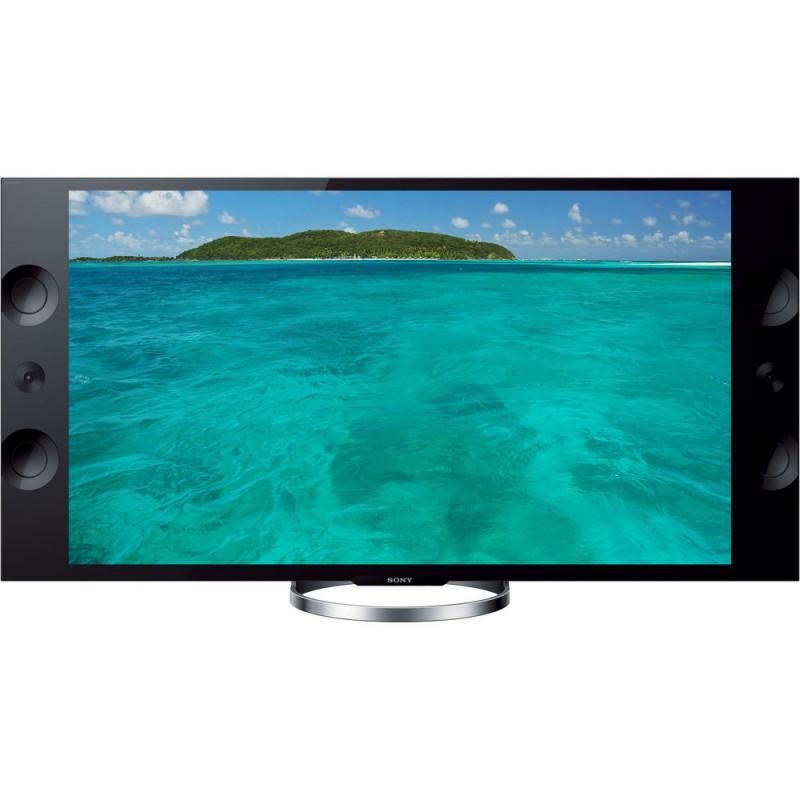 Sony 55 Quot Xbr900 Series 4k Ultra Hd 3d Internet Tv Mch