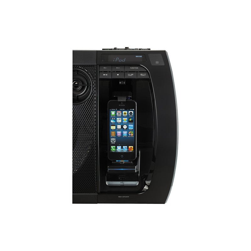 Sony Rdhgtk37ip Portable Party System Mch Rewards