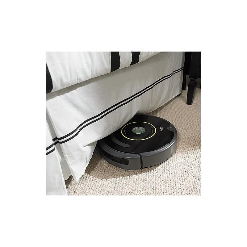 iRobot Roomba® 650 - Vacuum Cleaning Robot - MCH Rewards