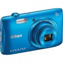 Nikon Coolpix S3600 20.1 MP Digital Camera