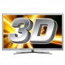 Samsung 64-Inch 1080p 600Hz 3D Plasma HDTV